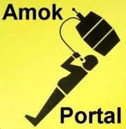 AMOK PORTAL FIND ALT DET SJOVE HER...