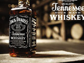 Jack Daniels - Old Tennessee Whisky